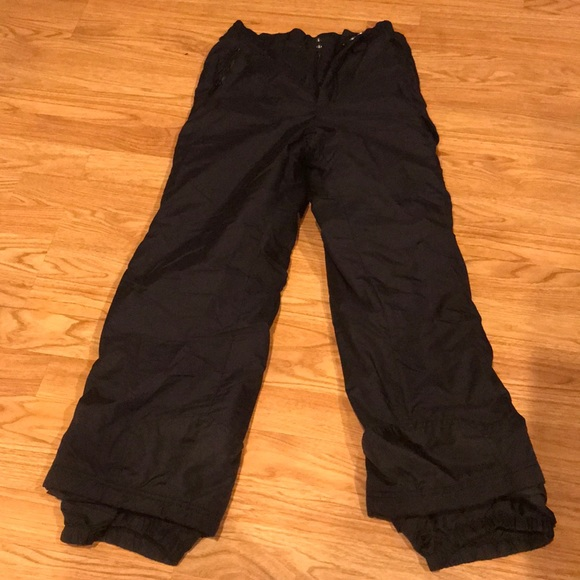 03cdc4c78 Sports Essential Ski / Snow Pants Size Kids 12
